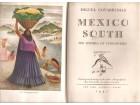 Mexico South Miguel Covarrubias