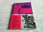 Mezuza br. 1 - časopis za jevrejsku književnost