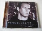 Michael Bolton - My Secret Passion (The Arias)