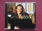 Michael Bolton - TO LOVE SOMEBODY The Best Of 2CD  2005