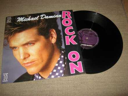 Michael Damian - Rock On