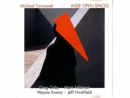 Michael Formanek - Wide Open Spaces
