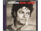 Michael Jackson ‎– Essential Michael Jackson  2CD