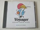 Michael Lee Thomas - Voyager - Grand Tour Suite