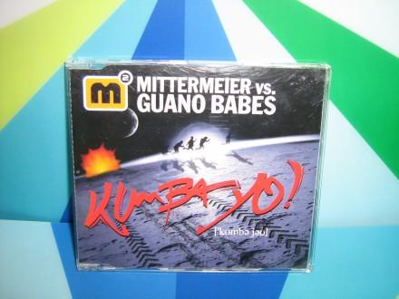 Michael Mittermeier, Guano Apes - Kumba Yo!