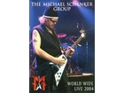 Michael Schenker Group, The ‎– World Wide Live 2004