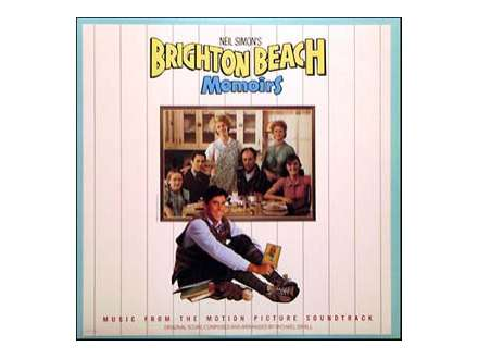 Michael Small - Brighton Beach Memoirs