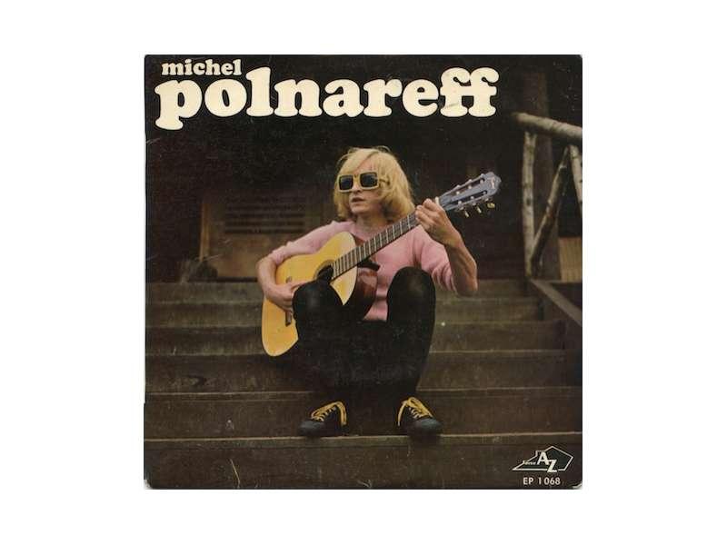Michel Polnareff - Sous Quelle Etoilr Suis-Je Ne?