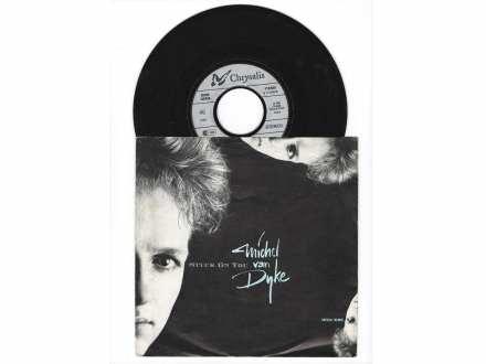 Michel Van Dyke - STUCK ON YOU
