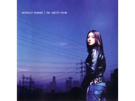Michelle Branch - The Spirit Room