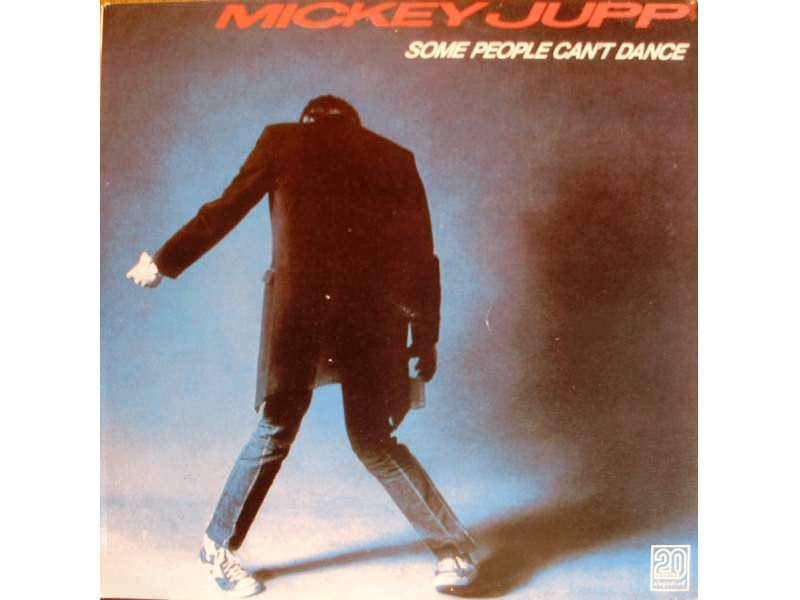 Mickey Jupp - Some People Can`t Dance