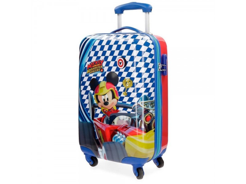 Mickey Mouse Roadster Racers kofer 42.814.61