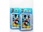 Mickey mouse tablet 3D