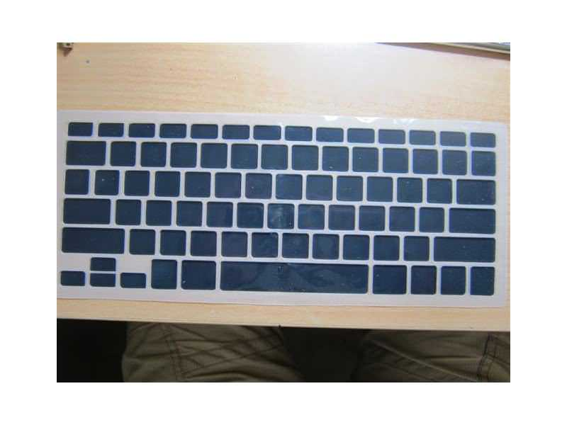 Micro Keyboard Cover for Apple Macbook