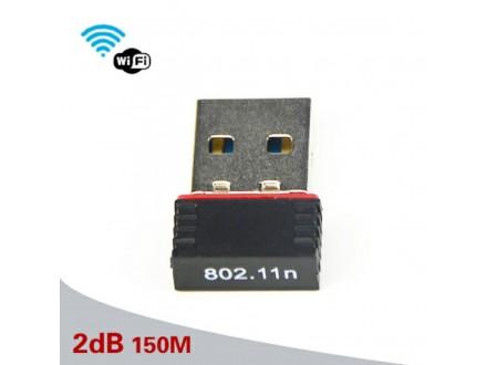 Micro USB Wireless WIFI kartica 150Mbps 802.11n/g/b