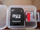 MicroSD 16GB klasa 6 NOVO!