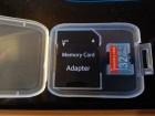 MicroSD 32GB klasa 10 NOVO!
