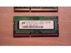 Micron 1GB DDR3 1066Mhz laptop RAM memorija