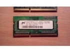 Micron 1GB DDR3 1066Mhz laptop RAM
