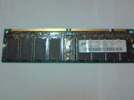 Micron Technology SDRAM 128mb pc-133
