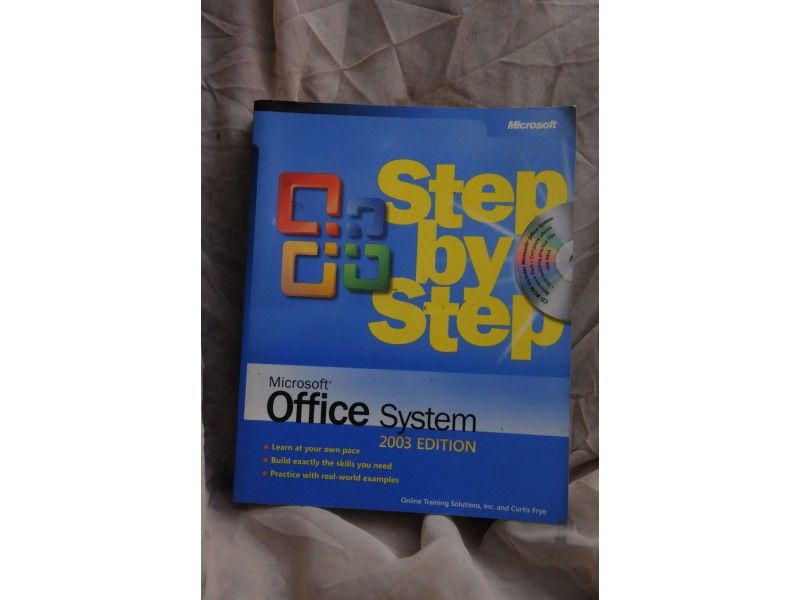 Microsoft® Office SYSTEM  Office 2003 EDITION