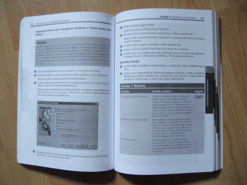 Microsoft Outlook 2000 Korak po korak
