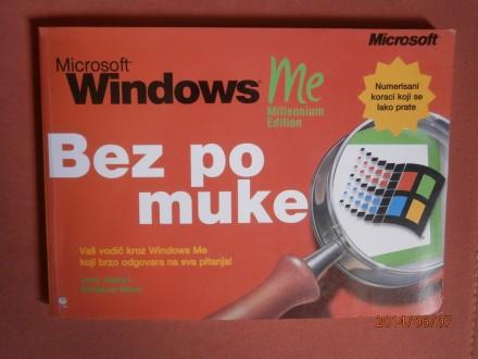 Microsoft Windows Me Millennium Edition Bez po muke