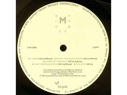 Midge Ure - The Gift