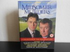 Midsomer Murders : A Collection of Ten Investigations