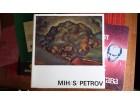 Mihailo S. Petrov (1979) katalog /RETKO