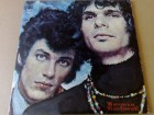 Mike Bloomfield And Al Kooper ‎– The Live, mint