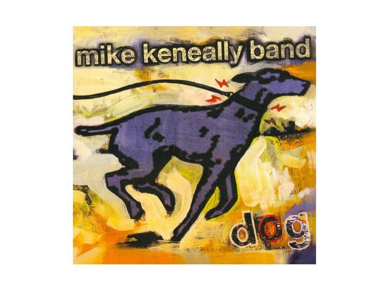 Mike Keneally Band - Dog