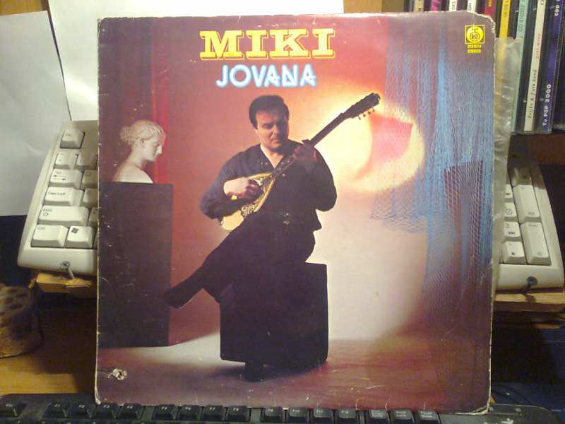 Miki Jevremović - Jovana