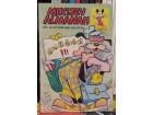 Mikijev almanah 255