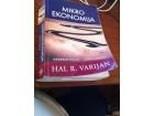 Mikroekonomija Hal R. Varijan