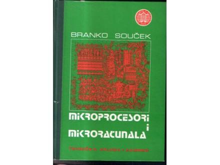 Mikroprocesori i Mikroračunala