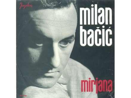 Milan Bačić - Mirjana