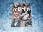 Milan Mumin - The not-No songs - Love Hunters