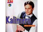 Milan Radović Kalimero - (Živim kao mali bog)