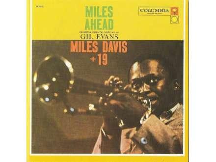 Miles Davis + 19, Gil Evans - Miles Ahead