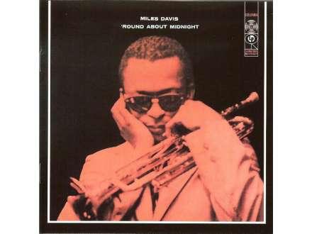 Miles Davis - `Round About Midnight