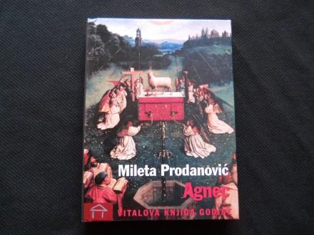 Mileta Prodanović AGNEC
