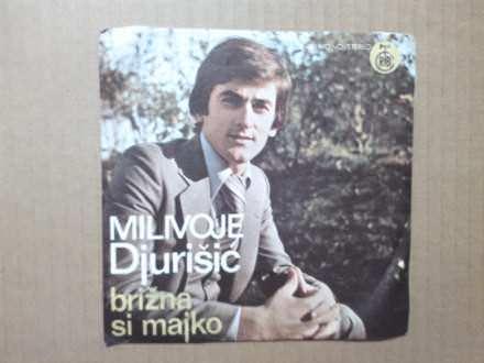 Milivoje Đurišić - Brižna Si Majko