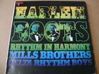 Mills Brothers, Delta Rhythm Boys - Rhythm In Harm