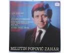 Milutin  Popovic  Zahar  -  Moje  najlepse  pesme