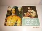 Milutin Ružić -Kratak pregled istorije umetnosti I i II