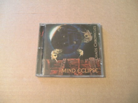 Mind Eclipse ‎– Chaos Chronicles