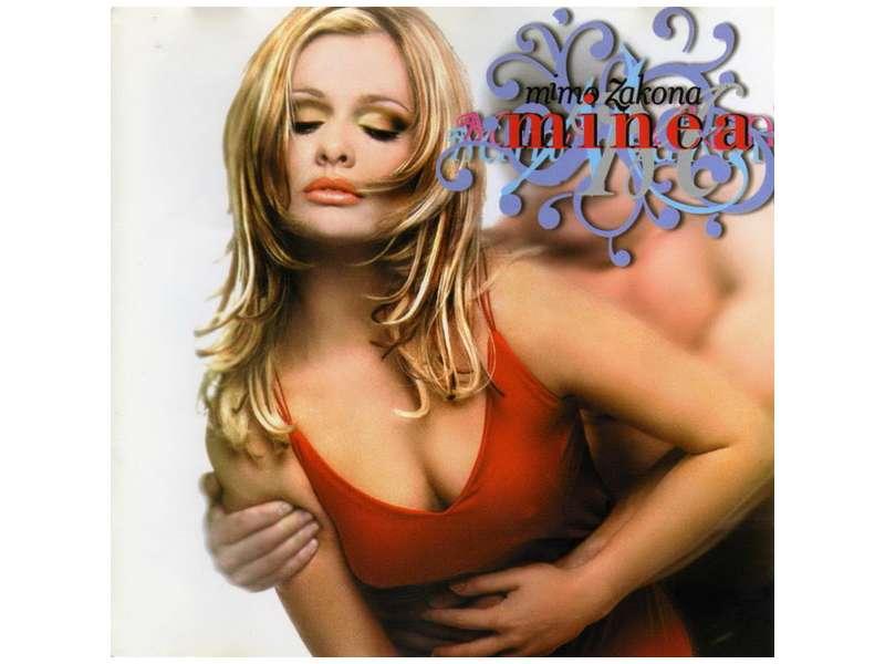 Minea - Mimo Zakona