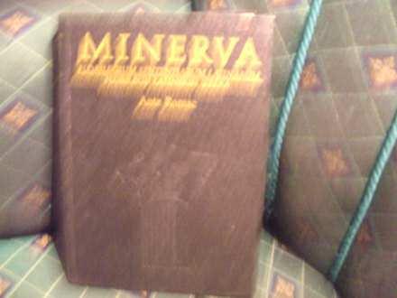 Minerva, florilegij latinskih izreka, Ante Romac