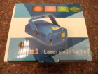 Mini laser stage lightning YX-09